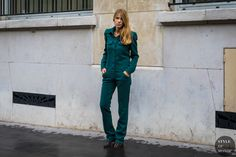 Monica Ainley by STYLEDUMONDE Street Style Fashion Photography