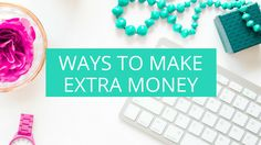 Ultimate list of 50+ Side Hustles Ideas To Make Extra Money - Arts and Budgets
