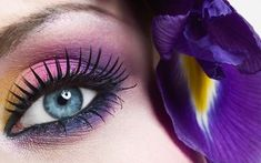 960c330e98 Las 72 mejores imágenes de fashion | Maquillaje, Maquillaje de ...