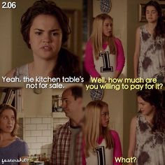 the fosters 2x06