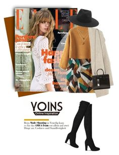 """""""YOINS"""" by monmondefou ❤ liked on Polyvore featuring Charlotte Russe, James Perse, Yves Saint Laurent, rag & bone and yoins"""