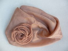 alum mordanted silk and wool dyed with horsetail