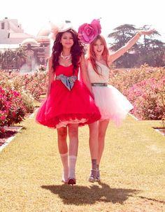 bella thorne fashion is my kryptonite | Bella Thorne, Zendaya Coleman Fashion is My Kryptonite Music Video ...