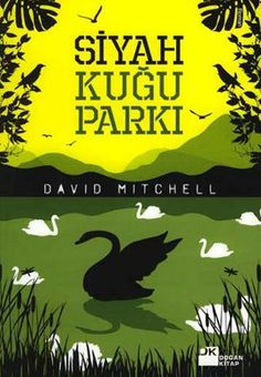 siyah kugu parki - david mitchell - dogan kitap David Mitchell, Books, Movies, Movie Posters, Colorful, Products, Libros, Films, Book