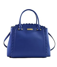 NWT Kate Spade Linzi Maple Court Satchel Shoulder Bag * See this great product.
