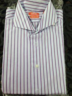 Camisa de Vestir JBE  Talla 14 a 17