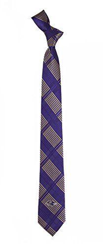 Baltimore Ravens Neckties