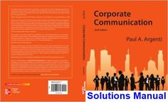 Essentials of corporate finance 8th edition test bank by ross corporate communication 6th edition argenti solutions manual test bank solutions manual exam bank fandeluxe Image collections