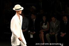 Milano Moda Uomo 2012: Canali