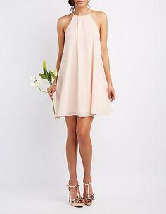 Dress for Graduation?--- Charlotte Russe