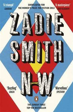 NW by Zadie Smith / Books