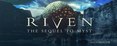 Riven the sequel to myst Apk For Android Adventure Games For Android, Android Hacks, Documentaries, Studios, Movie Posters, Video Game, Apps, Pirates, Film Poster