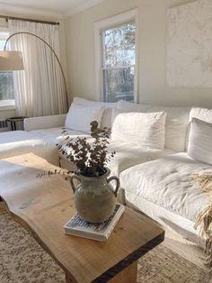 Dream Home Design, Home Interior Design, House Design, Home Living Room, Living Room Designs, Living Room Decor, Living Room Inspiration, Home Decor Inspiration, Decor Ideas