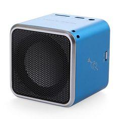 Music Angel Bluetooth Speaker MD06BT