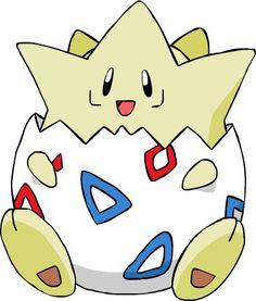 Pokémon Profiles: Get Egg-cited for Togepi! - IGN