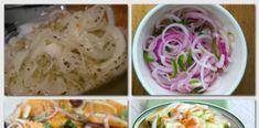 8 csodás hagymasaláta! Jól behűtve eszméletlen finom :) Cabbage, Food And Drink, Vegetables, Foods, Food Food, Food Items, Cabbages, Vegetable Recipes, Brussels Sprouts