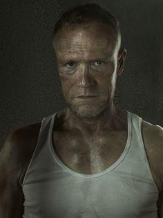'The Walking Dead' Season 3 Cast Photos