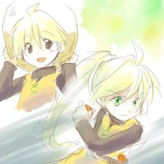so i have this headcanon, that yellow normally has amber/brown eyes, but when she uses you forest powers, they turn green.  tags: pokespe, pokemon, dexholders, pokemon trainer yellow