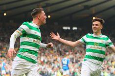 The Incredible Stat That Sets Callum McGregor Apart