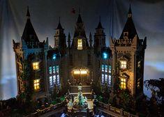 45A - Brent Waller Lego Dc, Iron Man Wallpaper, Batman, Lego Building, Dc Heroes, Explore, Travel, Lego Ideas, Nerd Stuff
