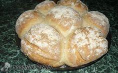 Szlovák sörös kenyér recept fotóval Hamburger, Bread, Food, Brot, Essen, Baking, Burgers, Meals, Breads
