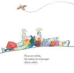 Poesia Infantil i Juvenil: Al corro de las palabras: llibre de poesia infantil dAntonia Ródenas