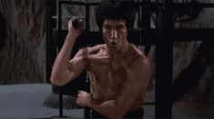 bruce lee lats gif | BOSS Bruce Lee GIFS