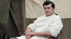 The Crimson Field - Corporal Peter Foley