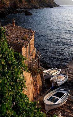 Valldemossa, Mallorca Island, Spain