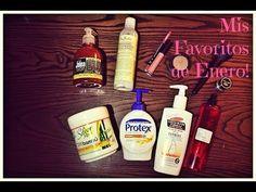 Mis Favoritos ♥ Enero 2015 (Boe Cosmetics, Shea Moisture, Elf, Wet n Wild & MAS) - YouTube