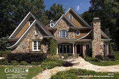 Lynford - House Plan # 02141 | Craftsman House Plans