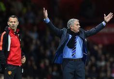 Mourinho ya ha dado el sí al Manchester United según The Sun