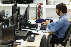 La pequeña y mediana empresa española suspende en competencias digitales