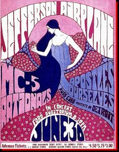 Jefferson Airplane #posters