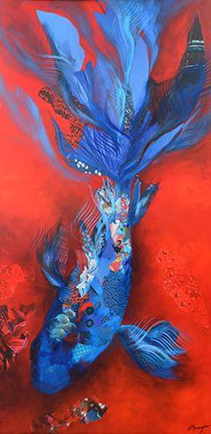 ANNABELLE MARQUIS | Arteria Gallery