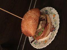 Лучшие на планете булочки для гамбургеров и чая - Andy Chef (Энди Шеф) — блог о еде и путешествиях, пошаговые рецепты, интернет-магазин для кондитеров