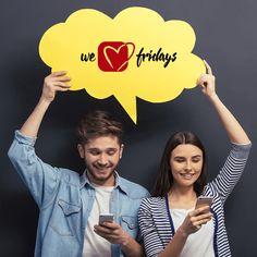 Reserva HOY sin compromiso los productos de la semana y disfruta de las mejores ofertas a un solo clic https://www.frideals.es/reservas #WeLoveFridays