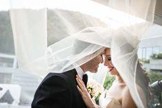 Skirball Cultural Center Wedding   D. Park Photography   Reverie Gallery Wedding Blog