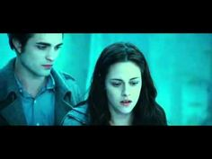 """A BRILLIANT & HILARIOUS lip reading parody of various twilight scenes. """"That cake was my most bestest creation - why'd you eat it?!"""" Ha ha!"""