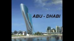 Top 15 Places to Visit in Abu Dhabi - A Tour Through Images