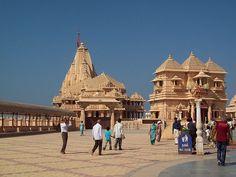 5 Night 6 Days Package - Jamnagar (1N), Dwarka (1N), Somnath (1N), Diu (1N), Junagadh (1N) - Ex. Ahmedabad/Gujarat