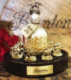 Blanton's Bourbon Official Shop — Blanton's Bourbon Shop Blanton's Bourbon, Bourbon Gifts, Bourbon Cocktails, Bourbon Old Fashioned, Old Fashioned Glass, Coffee Gift Sets, Coffee Gifts, Single Barrel Bourbon, Bottle Display