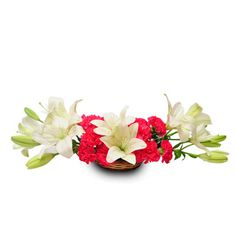 Are you finding some unique surprises for your mom then you are at right place. Send mothers day flower to your mom through FNP online shop.