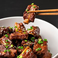 Marion's Kitchen is packed with simple and delicious Asian recipes and food ideas. Pork Spare Ribs, Pork Ribs, Pork Rib Recipes, Asian Recipes, Yummy Recipes, Chinese Garlic, Chinese Spare Ribs, Keto Lunch Ideas, Beef Dishes