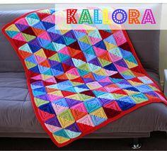Ravelry: Kallora pattern by Poppy & Bliss (Michelle Robinson)