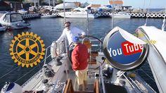 En seglats med Rotary Örgryte