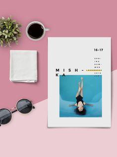 "Check out this @Behance project: ""Fashion Lookbook/Portfolio"" https://www.behance.net/gallery/33465341/Fashion-LookbookPortfolio"