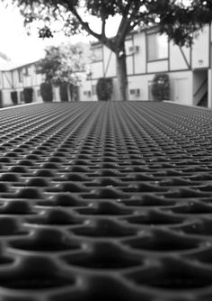 Picnic Table Patterns: I took this while I was doing some product photography the other day & I really like the way it came out.