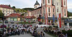 Segelflug staatsmeisterschaften Mariazell