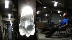Blog Paulo Benjeri Notícias: Brasileiro inventor de 'luz engarrafada' tem ideia...